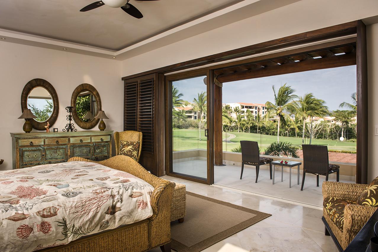 Guest Suites Punta Mita Mexico Villa Rentals Casa Joya