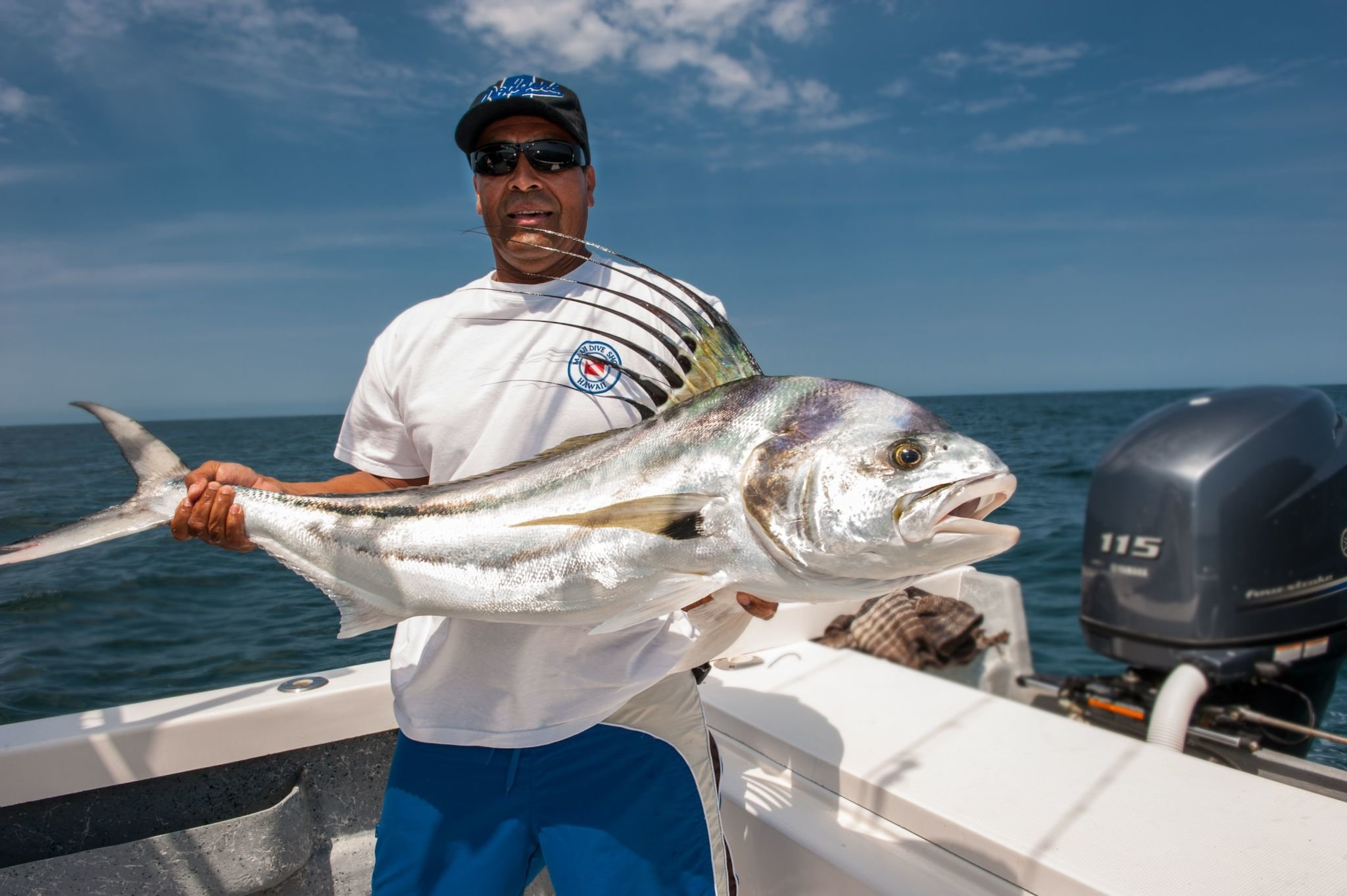 Deep Sea Fishing - Where Is Punta Mita - Casa Joya Del Mar