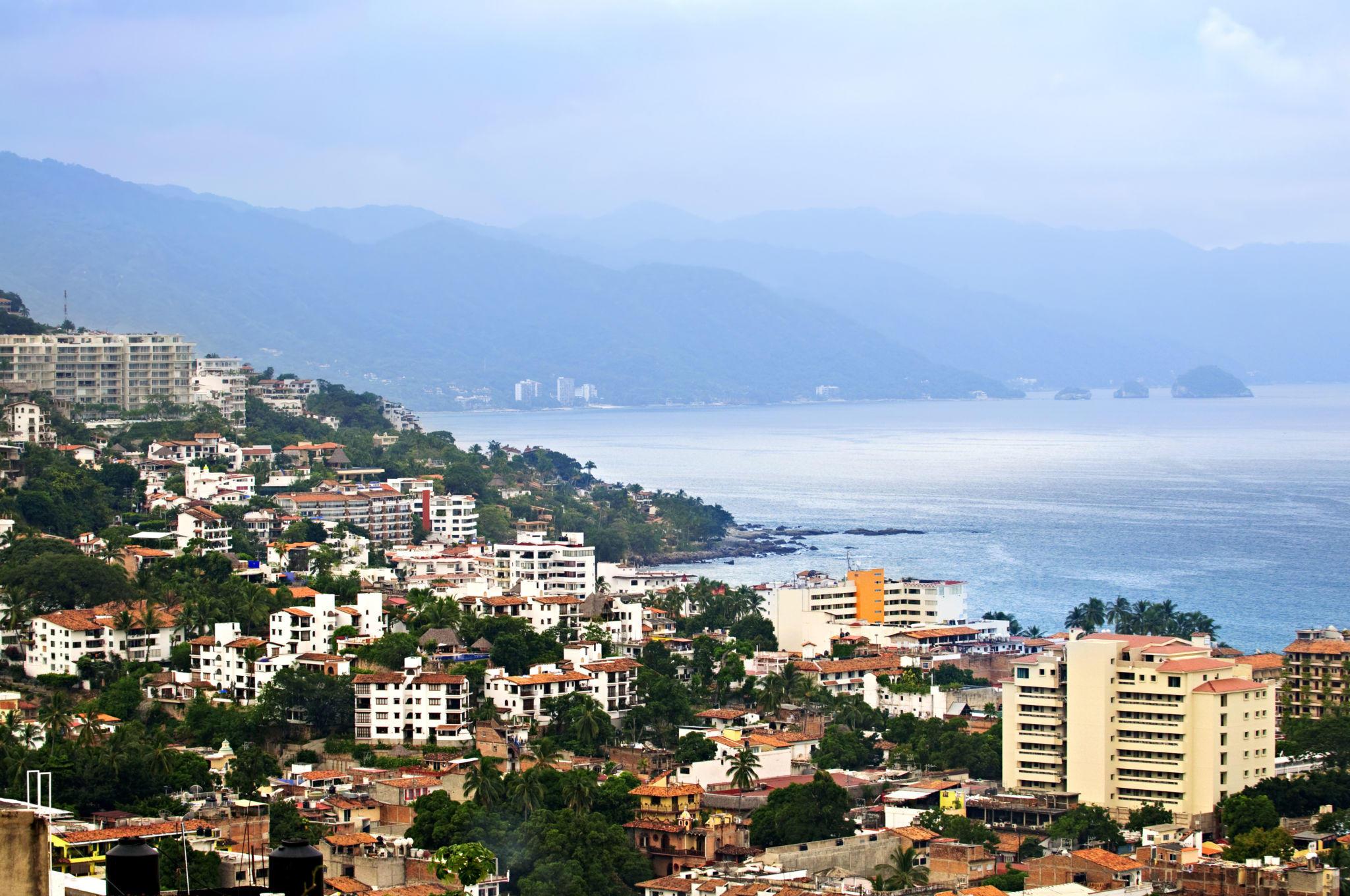 Puerto Vallarta - Punta Mita Vacation Rental - Casa Joya Del Mar