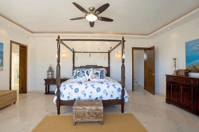 Cayman Suite Full View - Punta Mita Mexico Villa Rentals - Casa Joya Del Mar