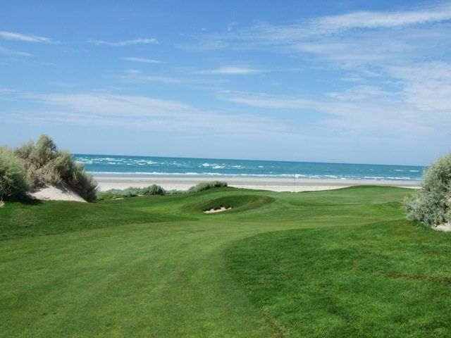 Mayan Golf Course - Punta Mita Mexico Vacation Rentals - Casa Joya Del Mar