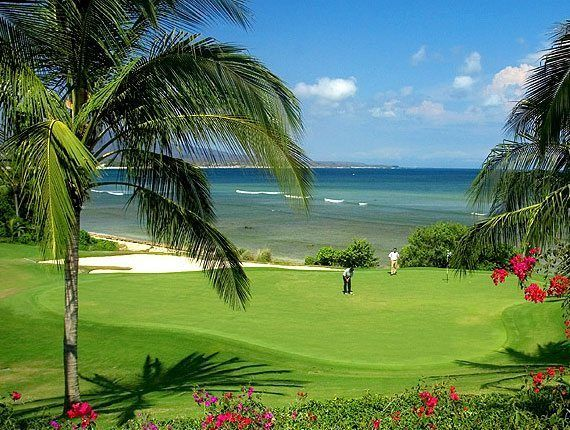 Pacifico Course - Punta Mita Mexico Vacation Rentals - Casa Joya Del Mar