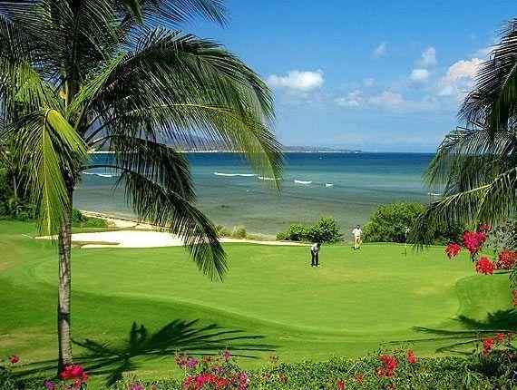 Pacifico Course - Punta Mita Mexico Vacation Rentals - Casa Joya Del Mar