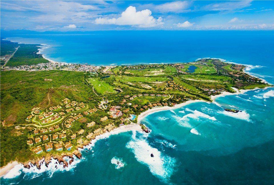 Punta Mita - Punta Mita Vacation Rental - Casa Joya Del Mar