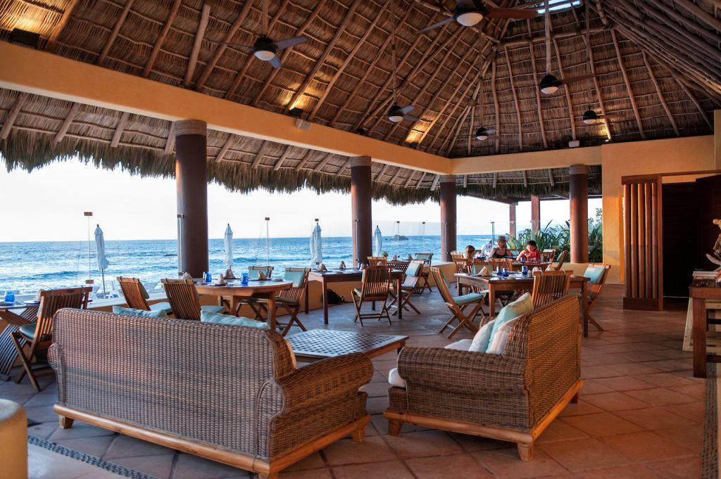 Punta Mita Vacation Rental - Residents' Beach Club - Relax