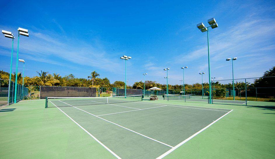 Punta Mita Tennis - Casa Joya Del Mar