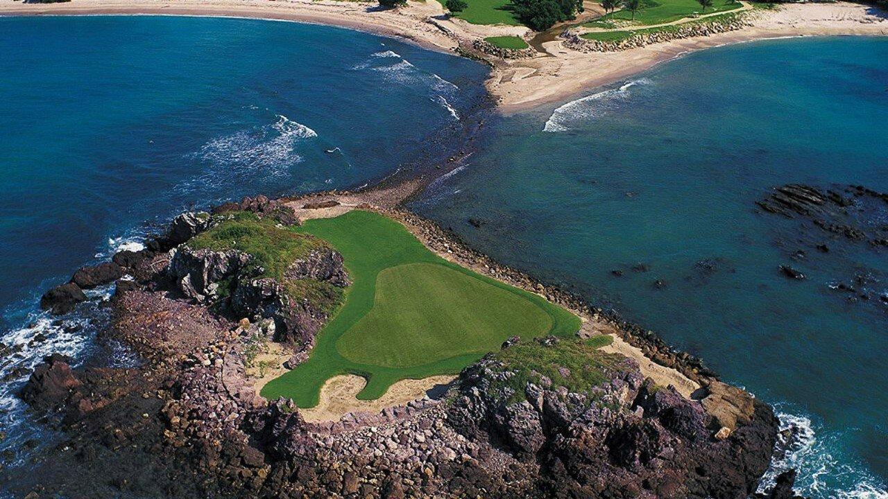 Bahia Course - Punta Mita Mexico Vacation Rentals - Casa Joya Del Mar