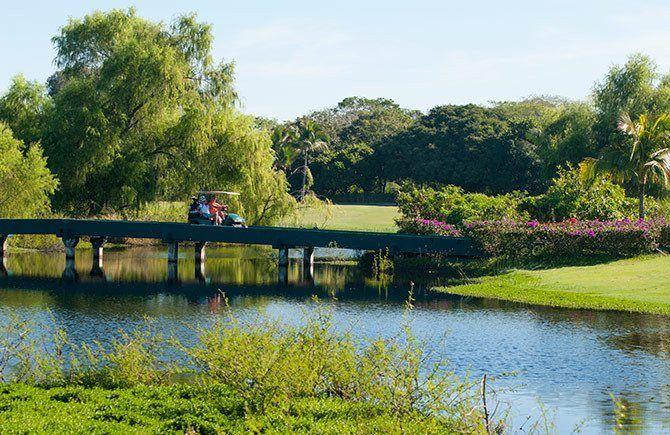Flamingos Course - Punta Mita Mexico Vacation Rentals - Casa Joya Del Mar