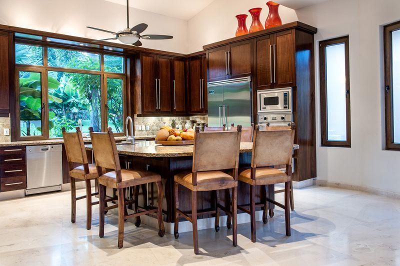 Gourmet Kitchen - Puerto Vallarta Vacation Rentals - Casa Joya Del Mar