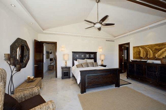 Granada Suite Chic Decor - Punta Mita Mexico Villa Rentals - Casa Joya Del Mar