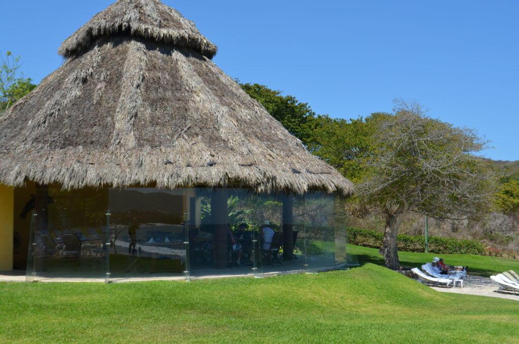 Punta Mita St Regis - Kupuri Beach Club - Casa Joya Del Mar
