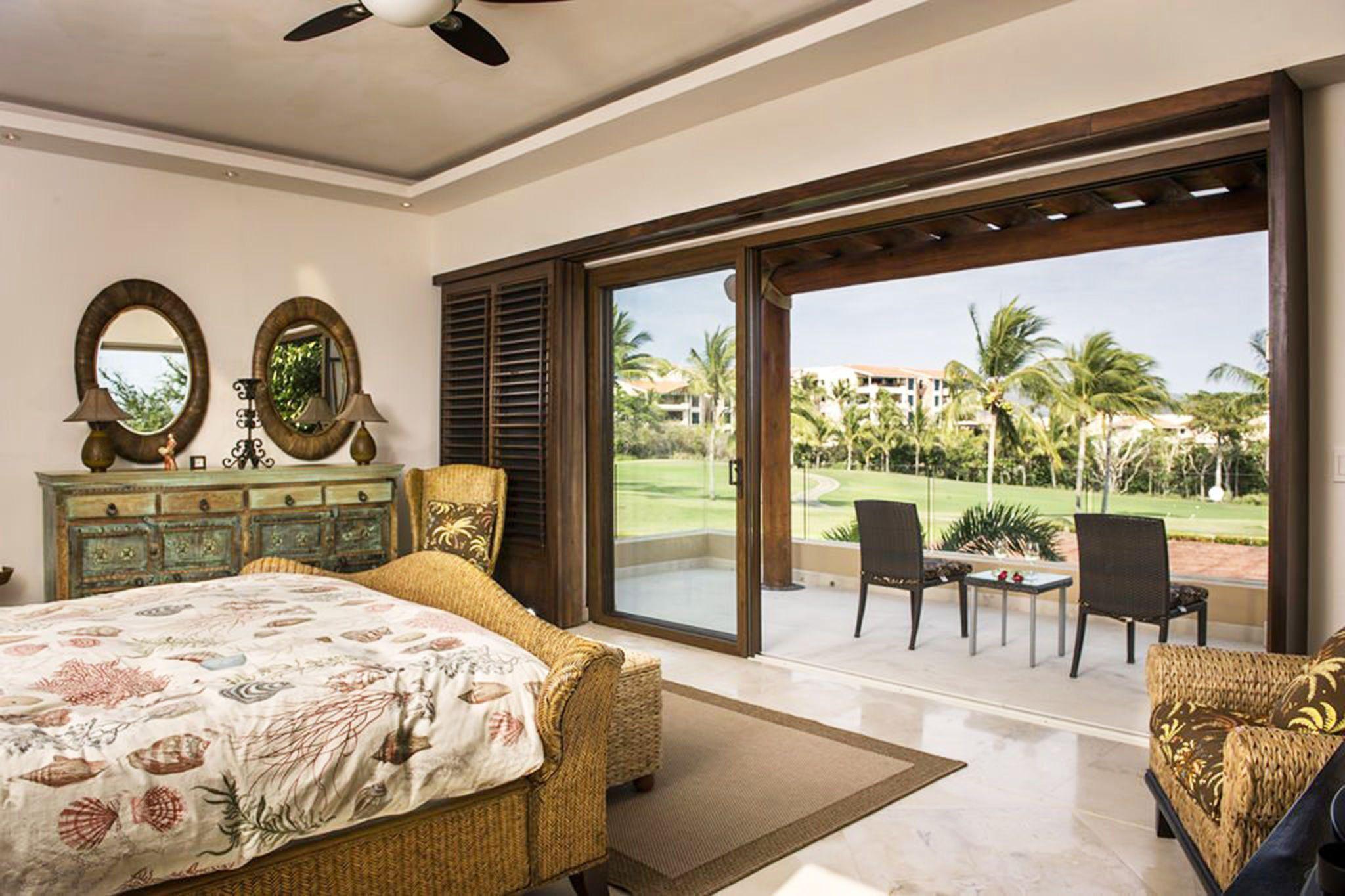 Bali Suite View
