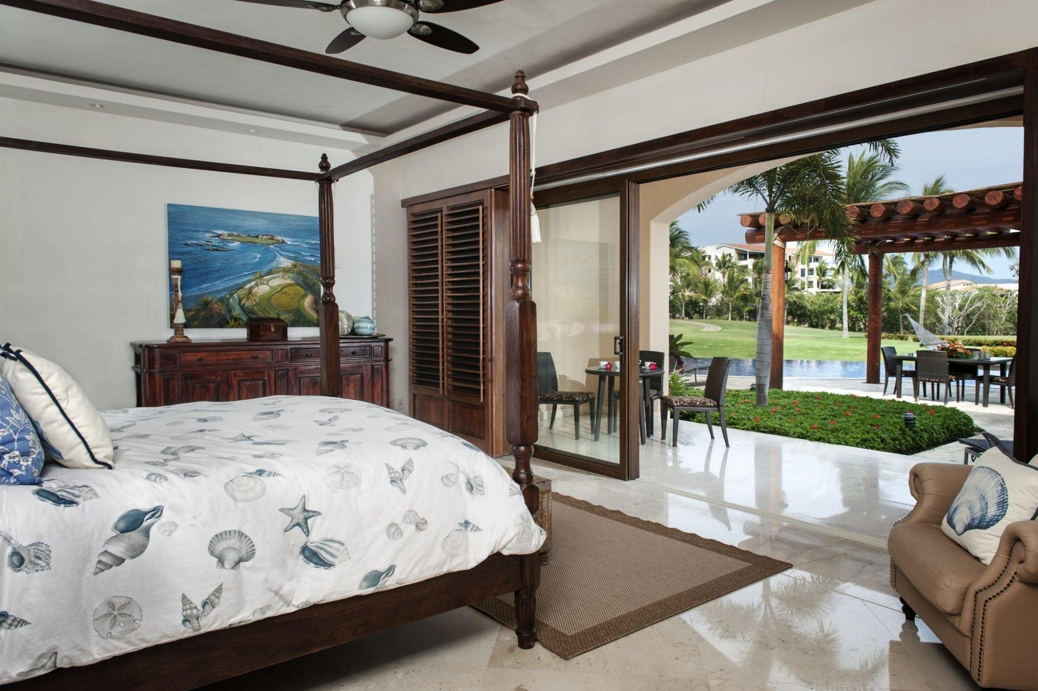 Cayman Suite View