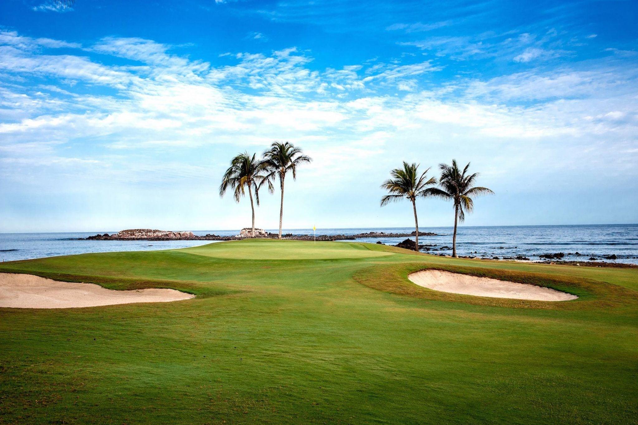 Punta Mita Golf