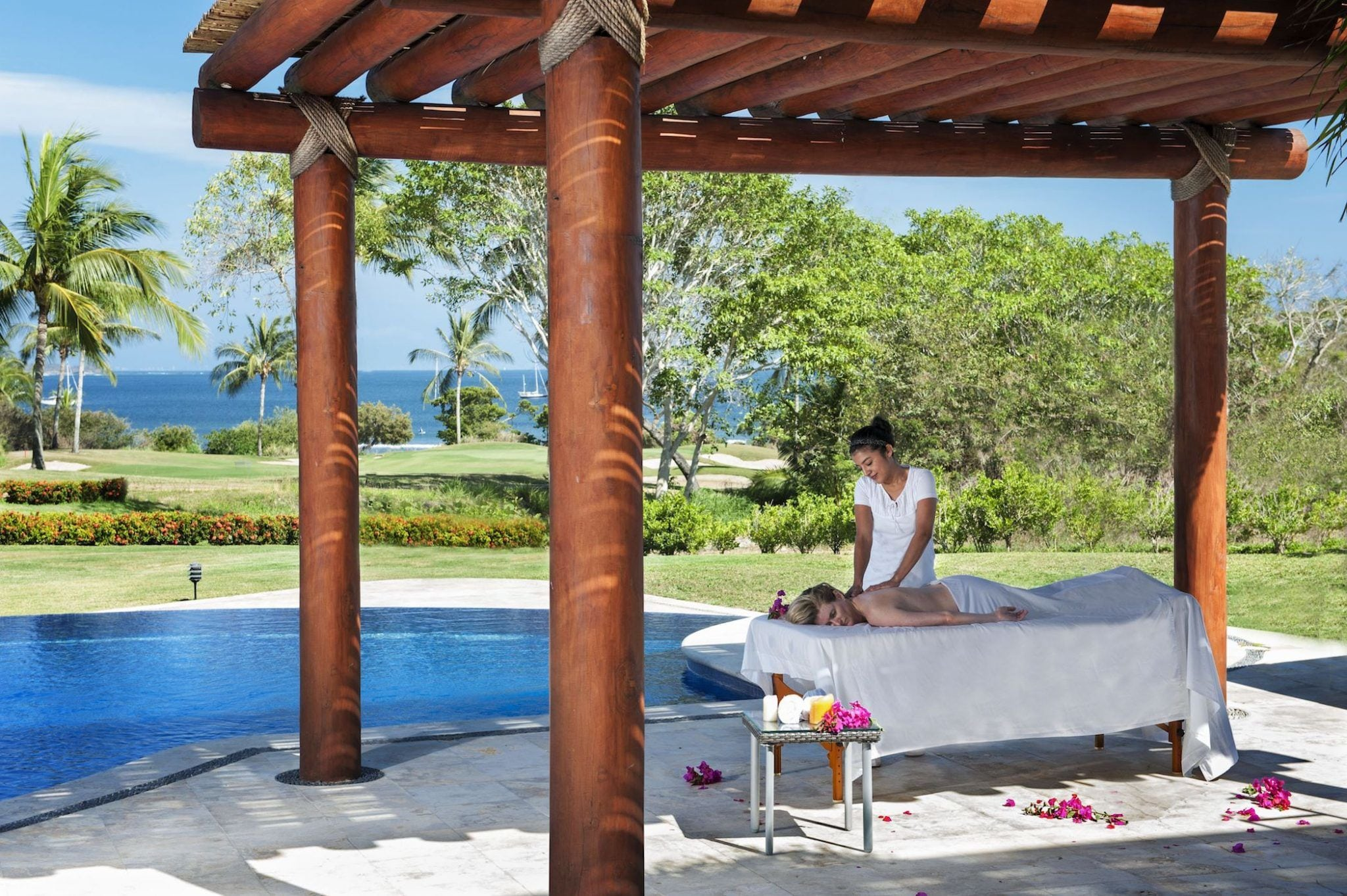 Punta Mita Massage