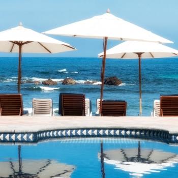 View From Punta Mita Residents Beach Club